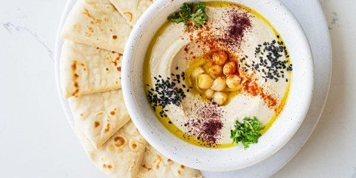 A Taste of Jerusalem: Jewish-Christian Relations and a Mediterranean Meal