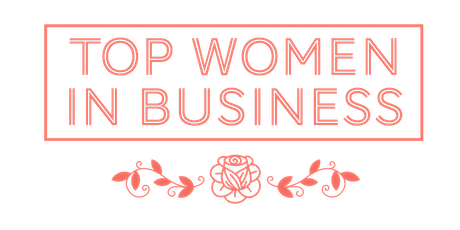 2020 Top Women in Business  tickets
