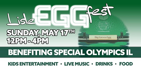 2020 Lisle EGGfest:  To Benefit Special Olympics Illinois tickets