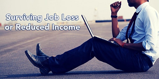 FYE Students - Surviving a job loss or reduced income