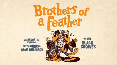 Brothers of a Feather tickets
