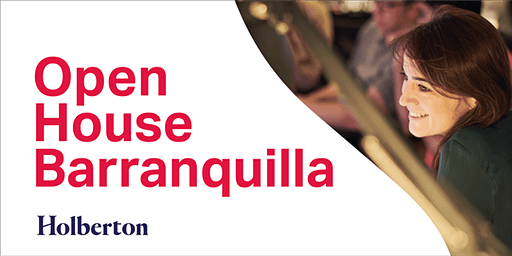 Open House: Holberton School Barranquilla