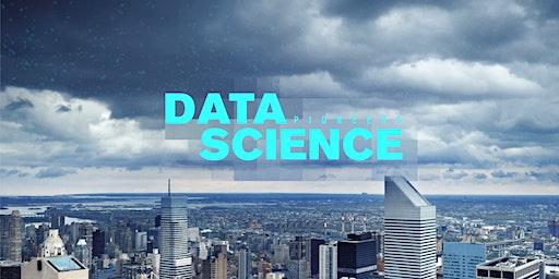 Data Science Pioneers Screening // Boston