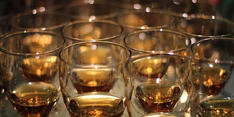 Whisky Tasting and Flavors of Glengarry-Round One tickets