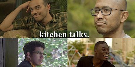 Kitchen Talks - A Screening tickets