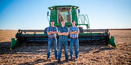 Peterson Farm Brothers at Illinois College, presented by GROWMARK