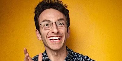 Modelface Comedy Presents Gianmarco Soresi (Saturday)