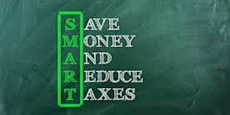 Stop Don't File Your Tax Return Until You Attend This Tax Strategy Training tickets