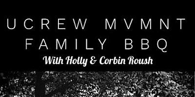 UCrew MVMNT Family BBQ and Softball Game