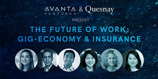 The Future of Work: Gig-Economy & Insurance