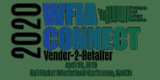 WFIA 2020 Connect: Vendor-2-Retailer Conference