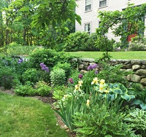Pembroke Historic Homes And Creative Gardens Tour