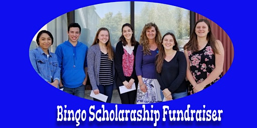 SLCTA Future Educator Scholarship Bingo Fundraiser