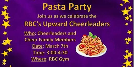 2020 Upward Cheer Banquet