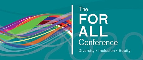 The FOR ALL Conference, presented by Atrium Health for TEAMMATES tickets