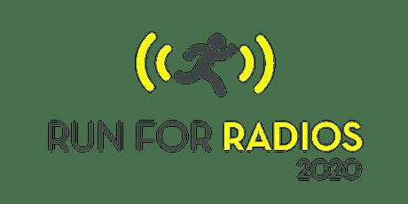 2020 Every Village Run for Radios tickets