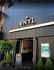 Networking with LGBTQ Professionals Gets A 70s Twist at VNYL tickets