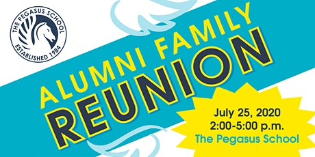 Pegasus Alumni Family Reunion tickets