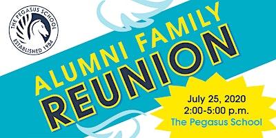 Pegasus Alumni Family Reunion