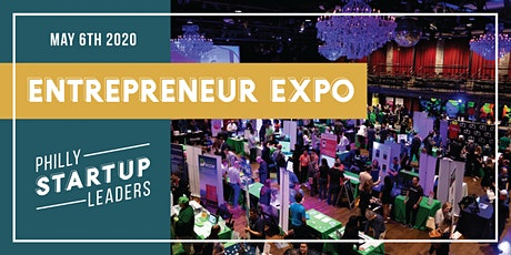Philly Startup Leaders Presents: Entrepreneur Expo 2020 tickets