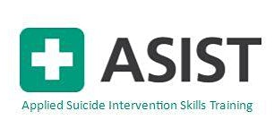 Applied Suicide Intervention Skills Training workshop