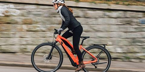 All About E Bikes