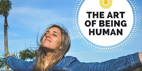 The Art of Being Human: A Shambhala Weekend Meditation Retreat tickets