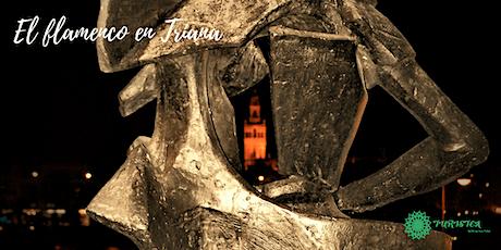 """FREE TOUR: """"El flamenco en Triana"""" entradas"""