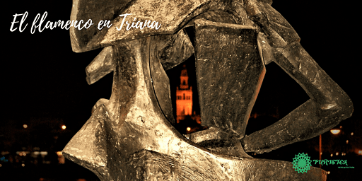 "FREE TOUR: ""El flamenco en Triana"""