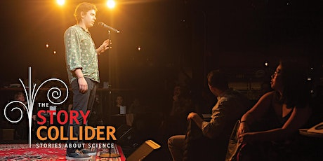The Story Collider: Brains, Brains, Brains! at The Gallery at LPR tickets