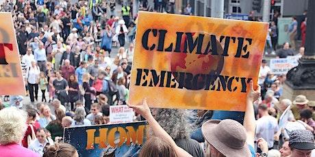 Larrialdi Klimatikoa - Emergencia Climática entradas