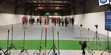 Peel Archery Target Tournament tickets