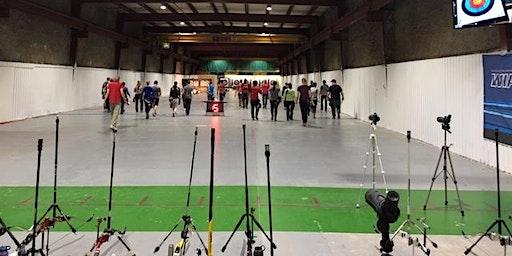 Peel Archery Target Tournament