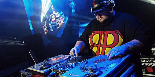 Moncton's SLAMMIN  90` s Throwback Party with DJ IV !!!
