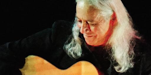 Ed Gerhard @ Lost Chord Guitars