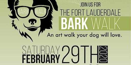 Fort Lauderdale Bark Walk