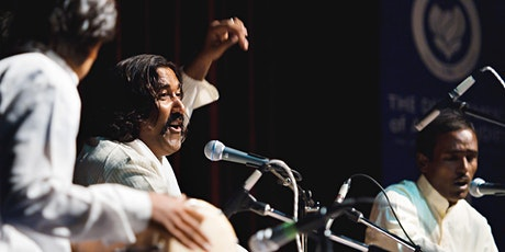 Sufi Folk Music of Mukhtiyar Ali tickets