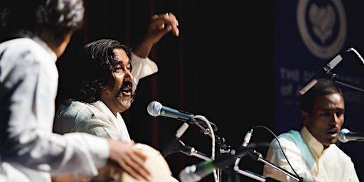 Sufi Folk Music of Mukhtiyar Ali