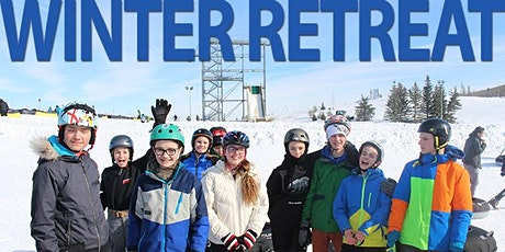 Winter Youth Retreat 2020 tickets