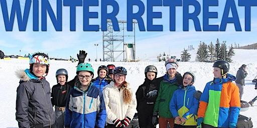 Winter Youth Retreat 2020