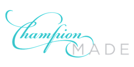 Champion Made Empowerment Summit