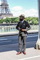 Gentlemen Fashion Tour