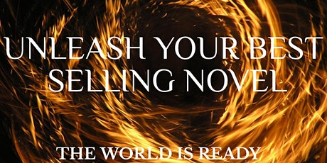 Unleash Your Best Selling Novel Writers Conference tickets