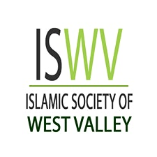 Islamic Society of West Valley logo