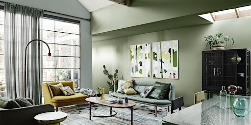 Metricon Masterclass: Dulux® Colour Forecast 2020