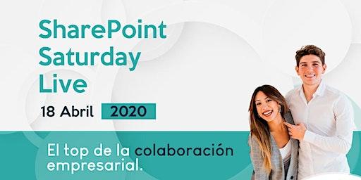 SharePoint Saturday Live 2020