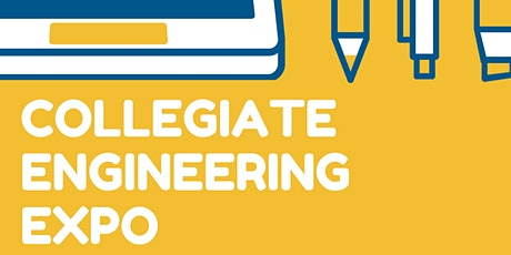 SWE Collegiate Engineering Expo tickets