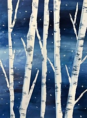 A Seward Great Gathering - Branching out: A Painting Workshop tickets