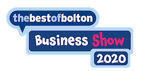 Thebestofbolton Business Show 2020 tickets
