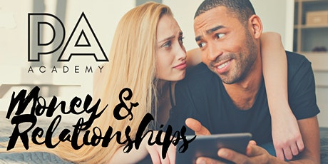Money & Relationships: From Frustration to Harmony tickets